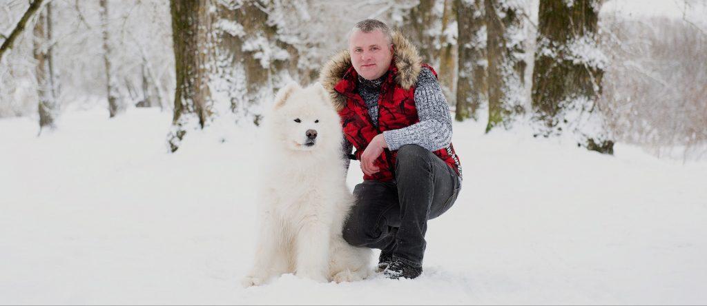 Giid ning matka- ja retkejuht Marko Kaldur