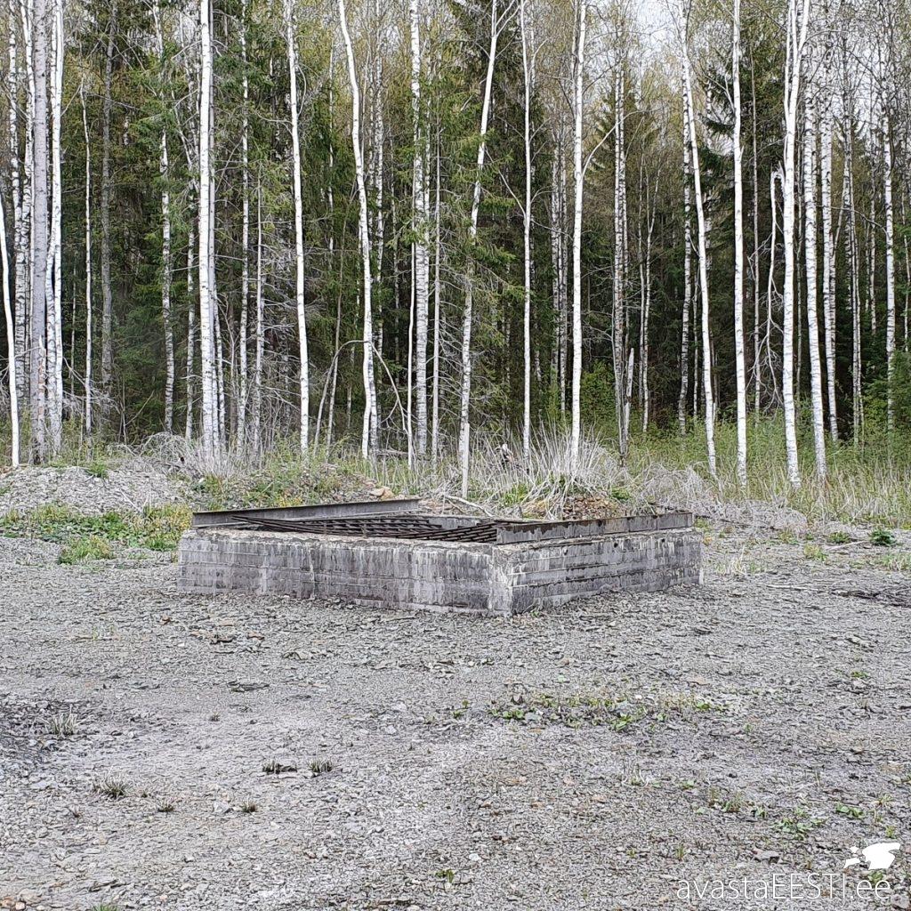 """Kahepäevane automatk """"Šokeeriv Ida-Virumaa"""" (Marko Kaldur)"""