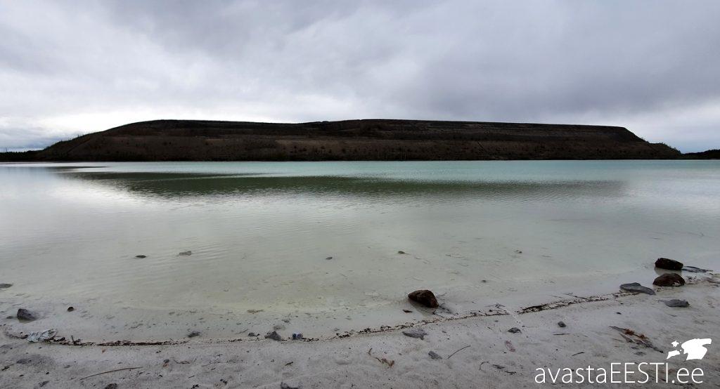 Eesti SEJ settebassein ehk helesinine laguun (Marko Kaldur)