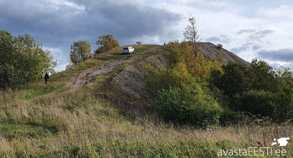 Automatk Šokeeriv Ida-Virumaa (Marko Kaldur)