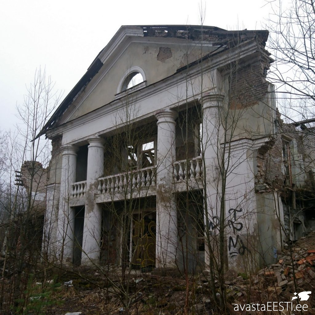 Avasta šokeeriv Ida-Virumaa (Marko Kaldur)