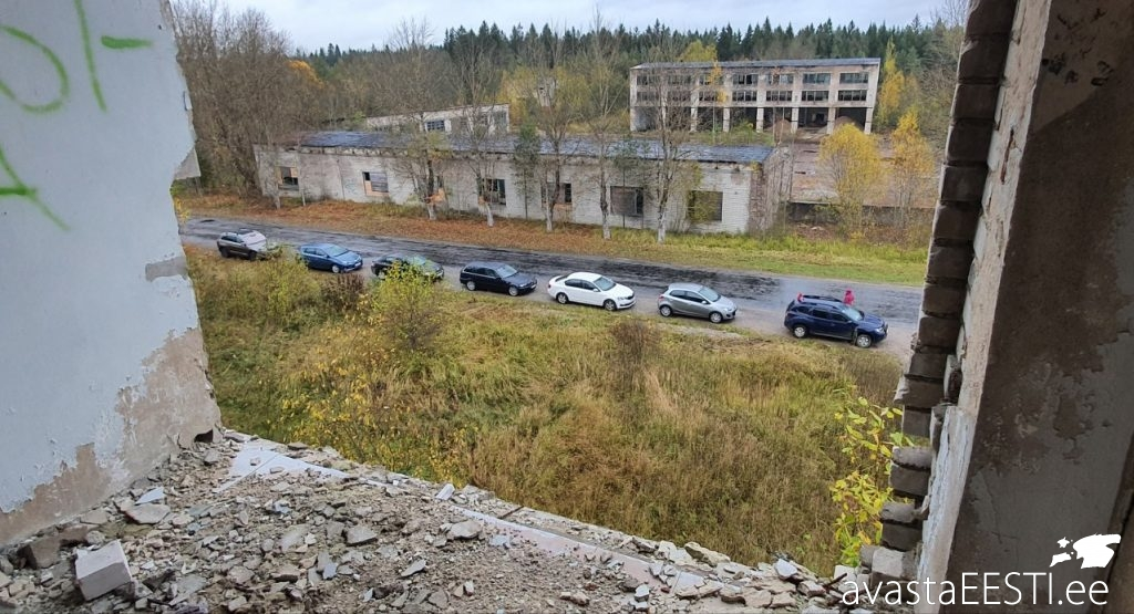 Automatk Šokeeriv Ida-Virumaa 18 oktoober 2020 (Marko Kaldur)