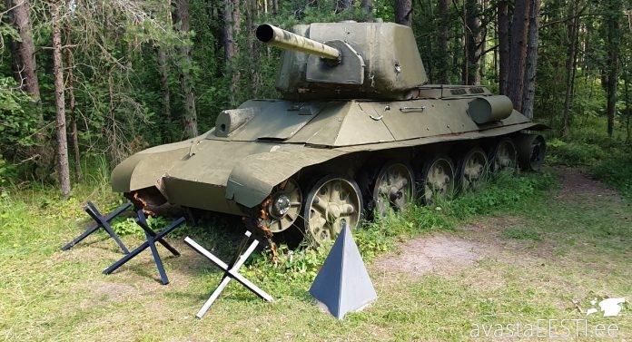 Automatk Militaarne Hiiumaa (Marko Kaldur)