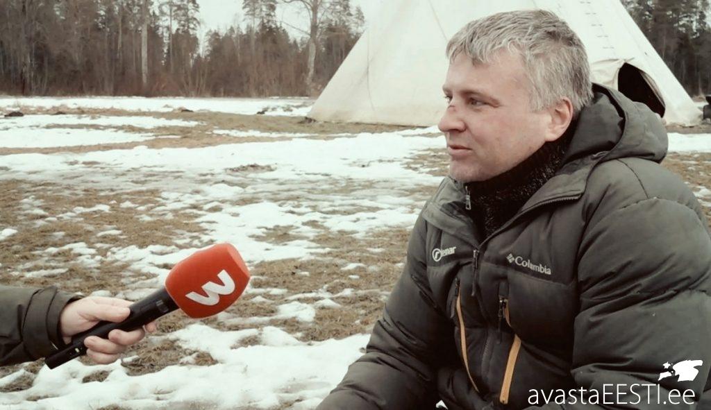 TV3 Duubel Soomaal (Marko Kaldur)