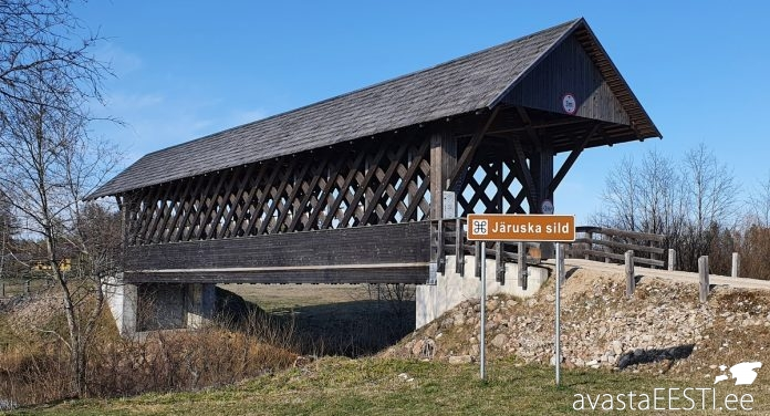Järuska sild (Marko Kaldur)