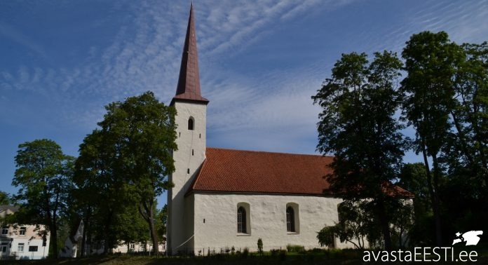 Giidireis Teeliste Kirikud (Marko Kaldur)