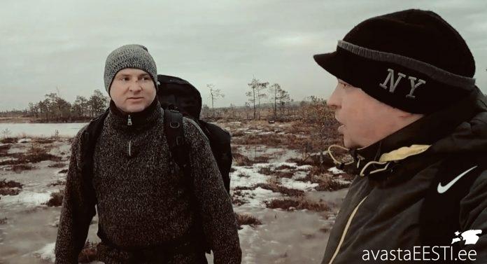 TV3 Duubel Soomaal seiklemas (Marko Kaldur)